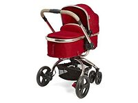 Mother care orb pram immaculate