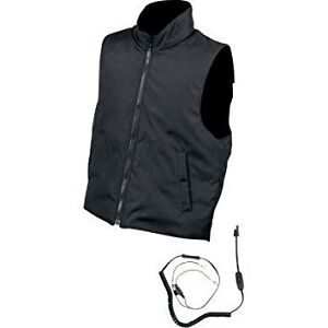 Gears Heated Motorcycle vest Size 38