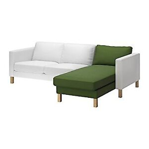 Brand new unopened IKEA Karlstad chaise cover