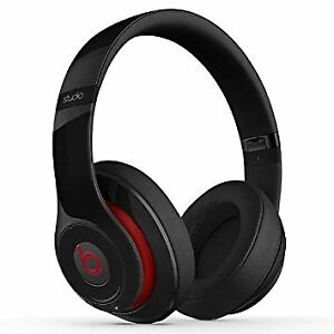 Dre Beats Studio 2's Wired