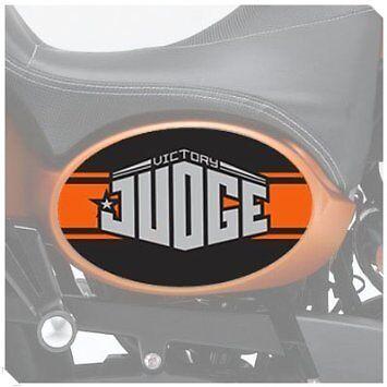 <em>VICTORY</em> <em>JUDGE</em> DECAL 2879209