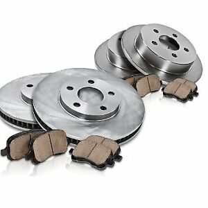 Pads and rotors - Plaquettes et disques - SPECIAL MAZDA