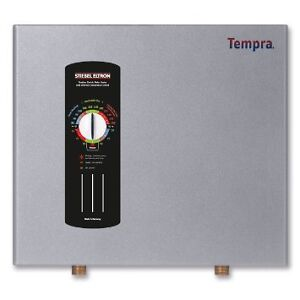 Tankless Water Heater-Electrical