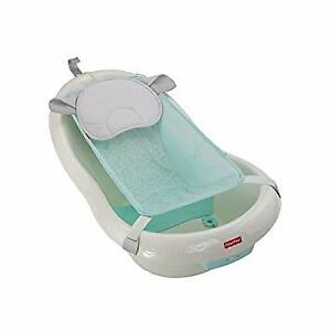 NEW In Box FISHER PRICE Calming Waters Vibrating bathtub