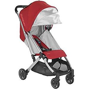 Minu UPPAbaby in Red 2018 unopened in box