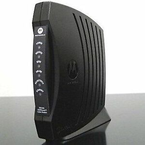 Motorola Cable Internet Modem Rogers Surfboard