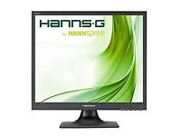 "L@@K Hanns G HX194DPB 19"" HD Ready LED Monitor, 5:4 Aspect Ratio"