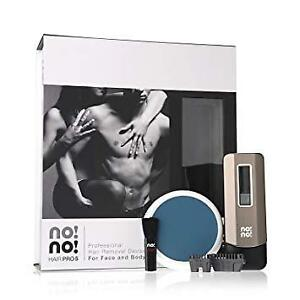 NoNo hair pro 5 hair removal kit system,New !!