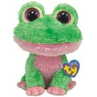 WANTED Beanie Boo - Frog