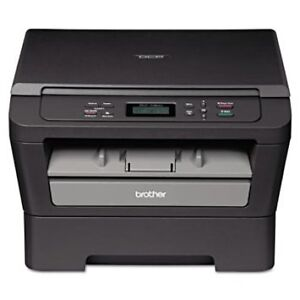 Brother Laser Multi-Function Printer (DCP-7060D)