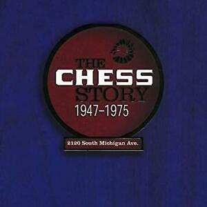 The chess story 1947-75 limiter edition