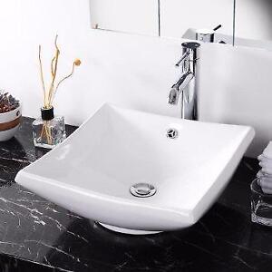 5 modèles de lavabos en porcelaine Luxo Marbre