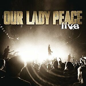 Our Lady Peace/Matthew Good  - Winnipeg - Wed. March 21st.