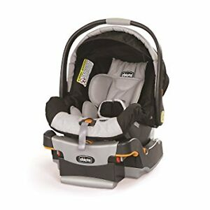 Chicco KeyFit Car Seat with Base