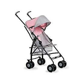 Stroller used 3 times