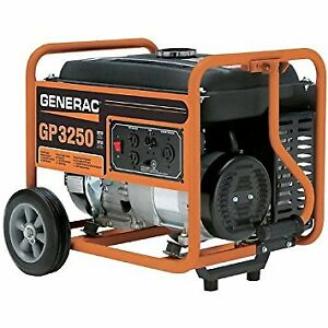 GP3250 Generac Generator for Sale!!