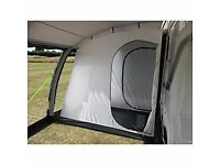 Kampa Rally 260/390/520 2 berth awning inner tent NEW in bag