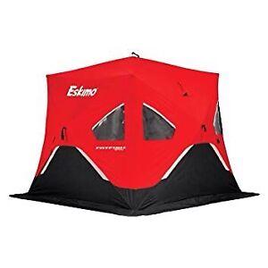 Eskimo FatFish 949 Ice Shelter, 3-4 Person