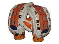 BDM Titanium Batting Glove