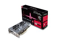 Selling AMD RX 580 8GB Video Cards mining ready