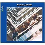 Beatles Blue Album CD