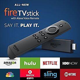 Brand New 🔥 Firestick
