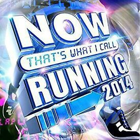 NOW THATS WHAT I CALL RUNNING 2014: