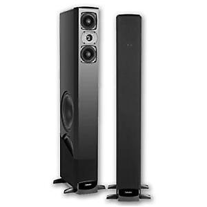 Definitive Technology BP 8060 Front Standing Tower Speakers