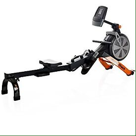 Nordic track rower rowing machine rx800