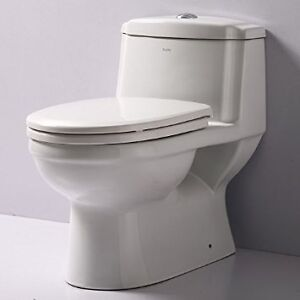 EAGO One Peace  Toilet  TB222