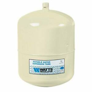 Watts Potable Hot Water Expansion Tank PLT-5 for RV