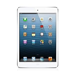 iPad Mini 16GB w/ Cellular, Unlocked with Warranty @ Mallysh's!