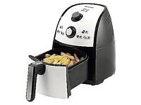 Salter 3.2 air fryer
