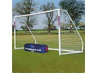 Samba Match Football Goals