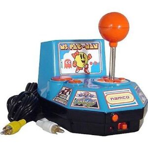 Wanted: RCA tv arcade game