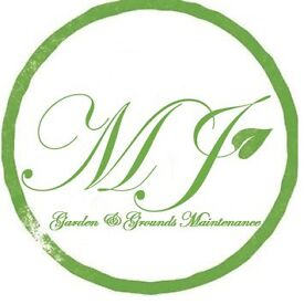MJ Garden & Grounds Maintenance