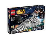 Lego Star Wars Star Destroyer 75055 BNIB