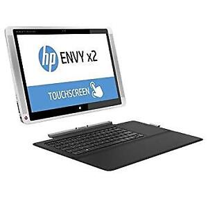 "HP 15"" ENVY Touch Screen Detacable PC"