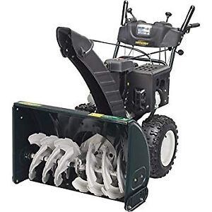 Snowblower Auger Wanted