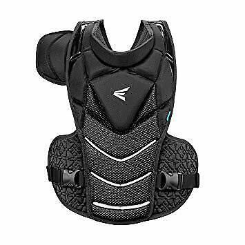 New Easton Jen Schro The Very Best Female Catchers Chest Protector Small
