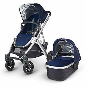 2015 Uppababy Vista Taylor Colour For Sale