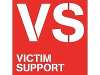 Victim Support - Community Support Volunteer