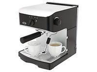 Stellar Espresso Coffee Machine
