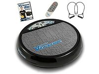 Vibrapower disc 2 Limited Edition Brand new in box