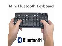 SPEED WKB-1500 Bluetooth Wireless Mini Keyboard.