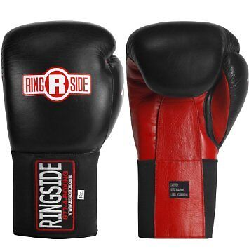 Ringside Limited Edition IMF TECH™ Sparring Gloves 16oz