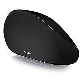 Aston Martin Zygote Wireless Speaker - Onyx Black