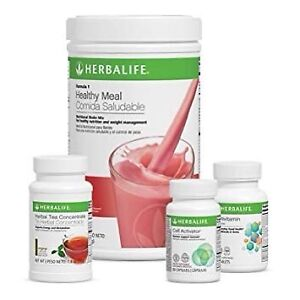 Formula 1 Healthy Meal Nutritional Shake Mix Toronto Herbalife