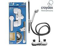 Shower tap mixer rrp £35