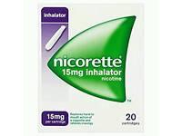 Nicorette 32